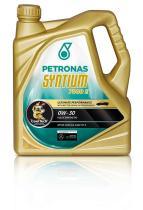Petronas Lubricantes 18555019 - Lubricante Petronas SYUNTIUM 5000 FJ 5W30 C1-C2 MAZDA JAGUAR