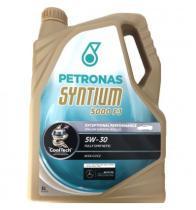 Petronas Lubricantes 18525019 - LUBRICANTE PETRONAS SYNTIUM 7000 0W-40 5L.