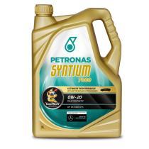 Petronas Lubricantes 18365019 - LUBRICANTE PETRONAS SYNTIUM 7000 DM 0W30 5LI