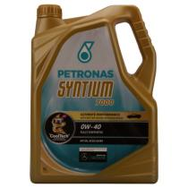 Petronas Lubricantes 18385019 - LUBRICANTE PETRONAS SYNTIUM FR 5W20 5 LI
