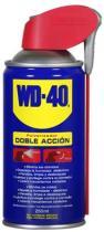 Solución Líquida WD40 34530 - LUBRICANTE SILICONA ESPECIALISTA 400ML (UE. X6)[34377]