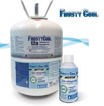 Solución Líquida FROSTY000012.A -