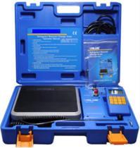 Solución Líquida MP2000-003943 - MALETIN DE CARGA PARA FROSTY COOL R12.R134A Y 1234YF