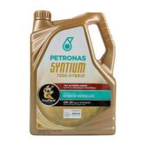 Petronas 20375019 - LUBRICANTE PETRONAS SYNTIUM 0W20 A1/B1 C5 VOLVO