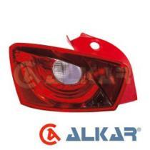 Ilumiminación y grupo óptico  Alkar Espejos e iluminación