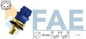 Componentes electro mecánicos  Fae Componentes Electromecánicos