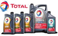 Total  Aceite Motor