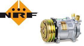 Compresor AC  NRF