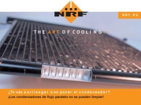 Condensador AC  NRF