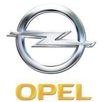 Piezas OEM Opel  PIEZAS ORIGINALES