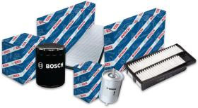 Filtracion Motor  Bosch