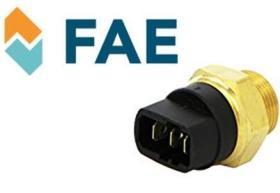 Interruptor mecánico  Fae Componentes Electromecánicos