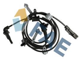 Jgo.Cable de encendido  Fae Componentes Electromecánicos