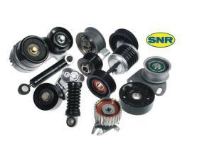 Tensor Correa Motor  Snr