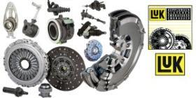 Hidráulica y componentes  LuK