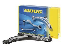 Rótula Axial  Moog