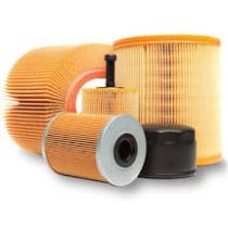 Filtracion de Motor:  Aire-Aceite-Combustible  Meyle