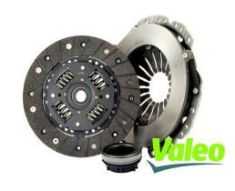 Valeo Embrague con Cojinete Hidraulico Gama Original  Valeo