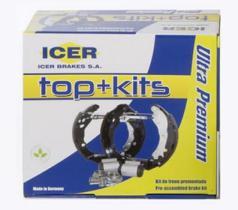 Kits frenos Premontados    Icer Brakes