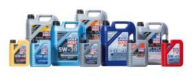 Solución Líquida 8973 - Lubricante TOP TEC 4200 5W-30 5 LTR