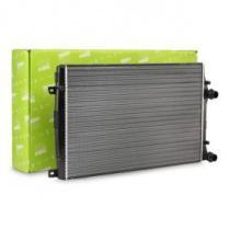 Radiador Refrigeracion Gama Original  Valeo