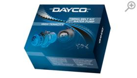 Kit Distribucion motor con bomba de agua - Completo  Dayco