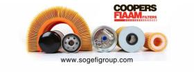 Filtro Combustible  COOPERS
