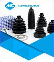 Fuelles de transmision y dirección  Metal Caucho