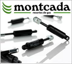 CABEZAS Y PROLONGADORES DE RESORTES  Montcada