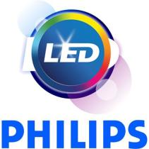 Lámparas de Trabajo Led de Philips  PHILIPS