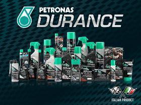Aditivos Durance & Petronas    Petronas Lubricantes