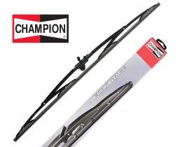 Escobillas limpia parabrisas metálicas  Champion