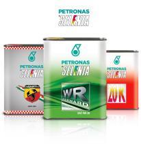Selenia lubricantes by Petronas    Petronas Lubricantes