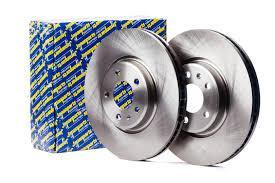 Discos de frenos  Japan Parts