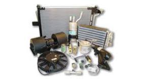 Componentes para la calefacción interior  ERA