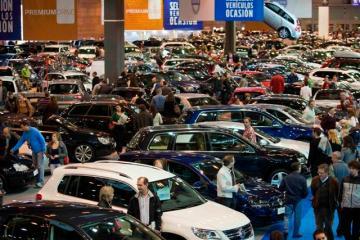 El mercado de coches usados